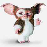 Mogwai from the Gremlins films