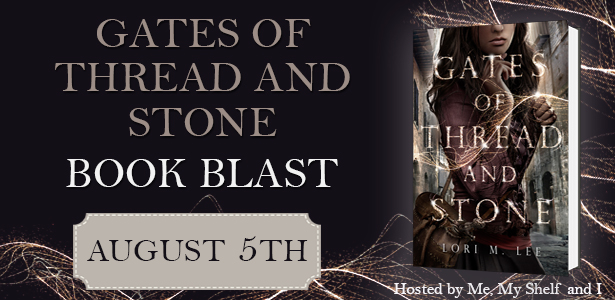 Gates of Thread and Stone release day celebration! 5 August 2014