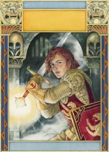 Alanna, the Lioness