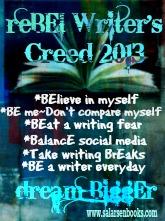 The 2013 Writer' class=