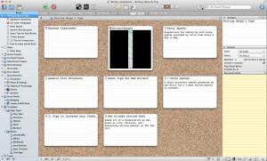 Screenshot of the Writer' class=